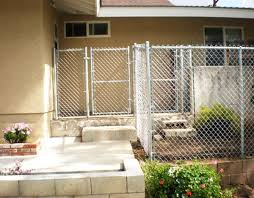 Chain Link Fence Orange County Ca Wood Chain Link Fences Gates Anaheim Fullerton Orange