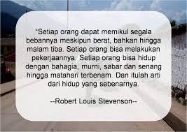 kata kata bijak nasihat untuk hidup cintai hidup