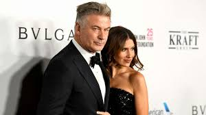 Alec and Hilaria Baldwin welcome baby No. 4 - ABC News