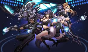 skins league of legends wallpapers hd
