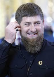 Ramzan Kadyrov | Real Life Villains Wiki