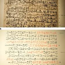 PDF) On the myth of the Edwin Smith papyrus: Is it magic or science?