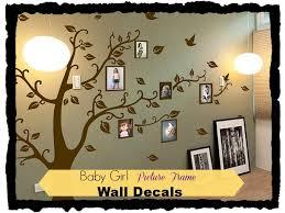 Baby Girl Room Wall Decals Baby Room Ideas
