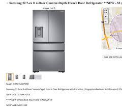 Open Box Discount Appliances On Craigslist Legit Scam
