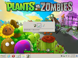 plants vs zombies free and