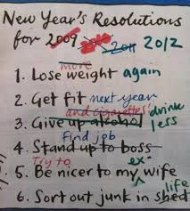 new years resolution quote quote number picture quotes