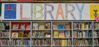 Crocker Library – Crocker Highlands Elementary School Library