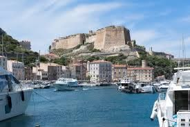 Citadelle de Bonifacio — Wikipédia