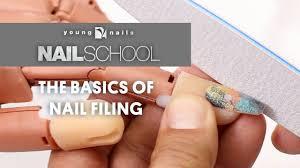 yn nail the basics of nail