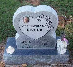 FISHER, LORI KAYELYNN - Crawford County, Arkansas | LORI KAYELYNN FISHER -  Arkansas Gravestone Photos