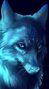 58 ice wolf