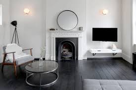 decorating your fireplace wall