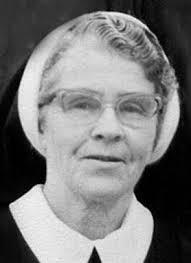 Sr Barbara Martina Smith | Sisters of St Joseph of Lochinvar