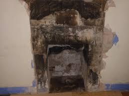 chimney repair rebuilds and firebacks