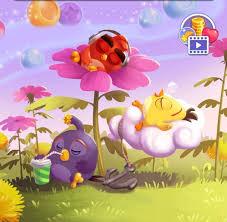 Review | Angry Birds: Dream Blast (iOS) - 8Bit/Digi