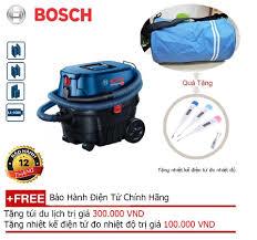 Máy hút bụi công nghiệp Bosch GAS 12-25, Giá tháng 9/2020