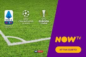 Dove vedere il sorteggio dei gironi di Champions League 2019-2020