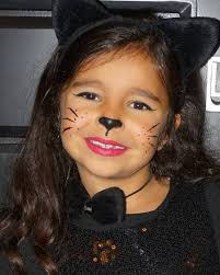 black cat makeup ideas saubhaya makeup