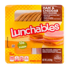 lunchables an easy lunch fix for kids
