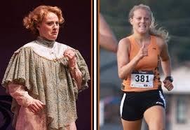 Student-Athlete Spotlight: Women's Cross Country Runner Julia ...