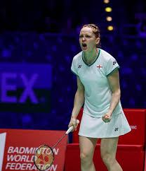 Smith issues badminton message on coronavirus-hit sporting weekend
