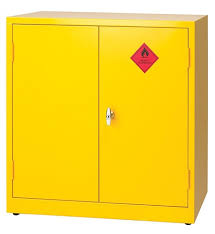 scarva flammable liquid storage cabinet