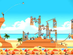 Review: Angry Birds Trilogy for Xbox 360 feels a bit like overkill ...