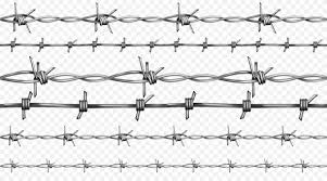 3 671 Barbed Wire Illustrations Royalty Free Vector Graphics Clip Art Istock