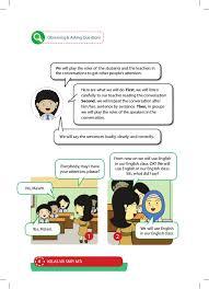 buku bahasa inggris kelas revisi