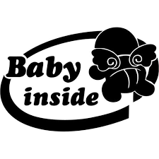 Naruto Baby On Board Vinyl Decal Naruto Baby On Board Decal Sticker Https Slapitondecals Com Product Naruto Baby On Vinyl Decals Vinyl Decal Stickers Vinyl