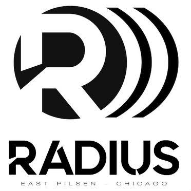 "RADIUS CHICAGO New Music Venue Coming Early 2020 ile ilgili görsel sonucu"""
