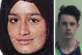 Shamima Begum and Aaron Campbell ask us hard moral questions about ...