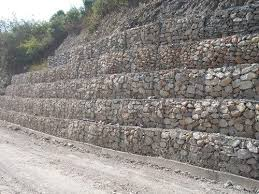 Welded And Woven Gabion For Agricultural A 1 Fence Products Pvt Ltd Id 4661728112
