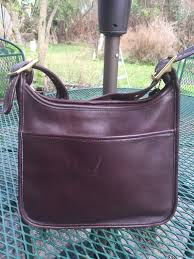 shoulder bag k6b 9966 brown