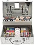 just gold makeup kit jg 232