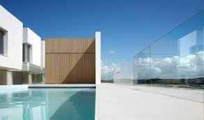 House Design Adorable Design Of Modern Beach House Use Clear Glass Fence Beside Of Swimming Pool For Beach View Exciting Modern Beach House Whitehouse Beach Photo Shared By Pietrek 15 Fans Share