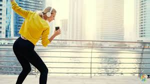 best zumba dance workout apps for