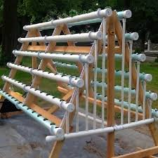 building diy hydroponic systems