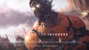Mitchell Miller Music - Facing the ...