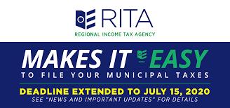 home regional income tax agency