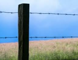 Wooden Post Fence Free Image Peakpx