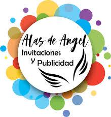 Invitaciones Y Publicidad Alas De Angel Home Facebook