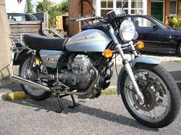 1980 moto guzzi v50 ii photos