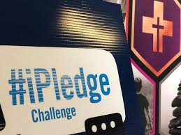 Image result for pledge campaign