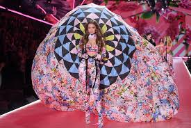 victoria s secret fashion show 2018