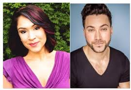 Diana DeGarmo & Ace Young Sign On For Planned Off-Broadway Musical –  Deadline