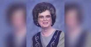 Obituary for JoNell DeBerry Johnson | Goetz Funeral Home