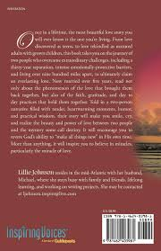 A Time to Love: Living a Miracle: Amazon.co.uk: Lillie Johnson ...