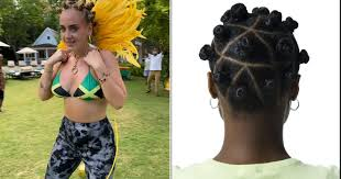What are Bantu knots, and why has Adele been accused of appropriation? |  Metro News