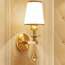 Hiện Đại Nhỏ Gọn Đèn LED Đèn Đèn Cho Phòng Ngủ Phòng Khách Truyền Hình Nền  Treo Tường Trang Trí Nhà Cửa B010|